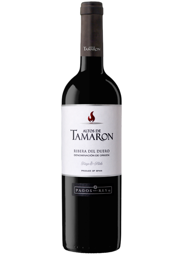 Altos de Tamaron Red