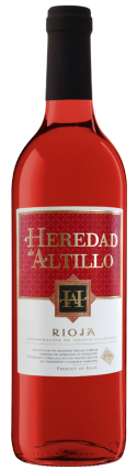 heredad altillo rosado
