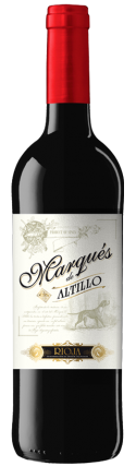 marques de altillo tinto
