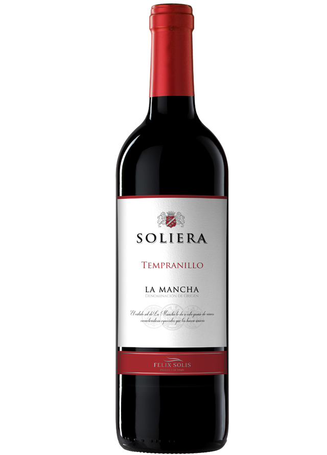 Soliera Red