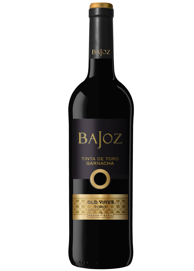 Bajoz Garnacha Old Vines